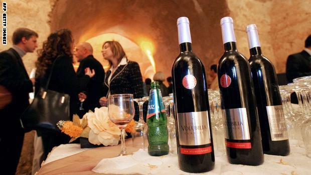 لنظام السوري يصدر المشروبات الروحية بكميات كبيرة للولايات المتحدة