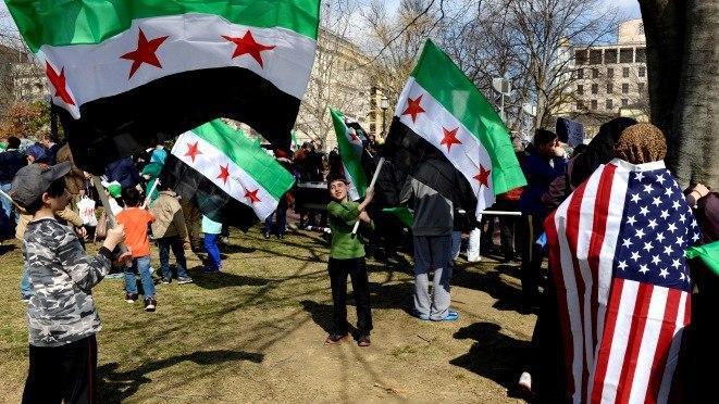 وقالت كريستين نيلسن وزيرة الأمن الداخلي قررت تمديد وضع الحماية المؤقتة بالنسبة للسوريين