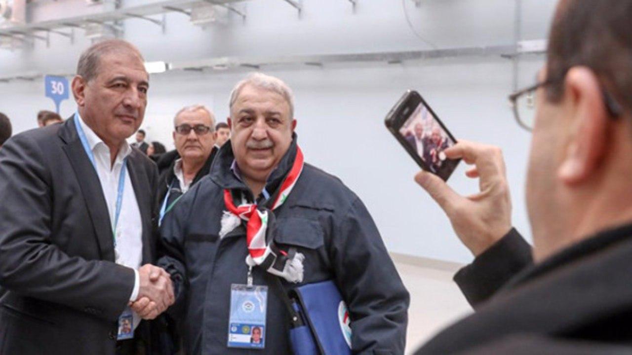 """تركيا تطالب روسيا تسليمها """"معراج أورال"""""""
