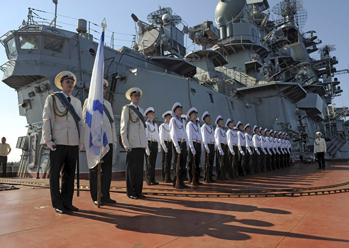 مضمون مشروع الاتفاق المزمع توقيعه بين الطرفين هو فتح الموانئ اللبنانية أمام السفن والأساطيل العسكرية الروسية