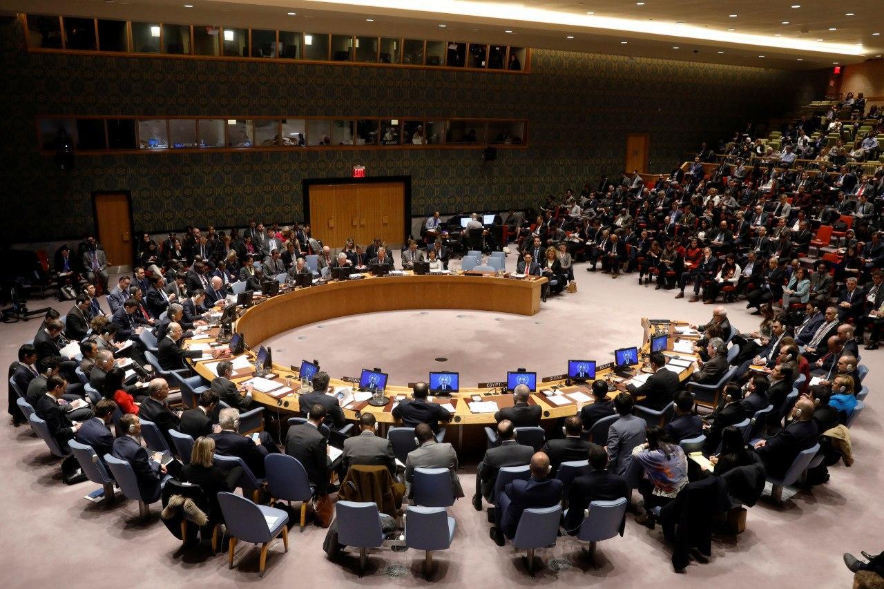 مجلس الأمن يعقد اجتماعاً لبحث هدنة إنسانية في سوريا