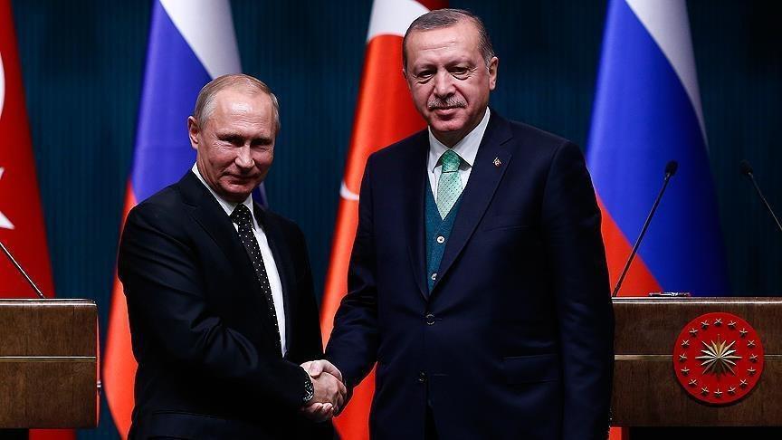 قمة روسية إيرانية تركية مرتقبة