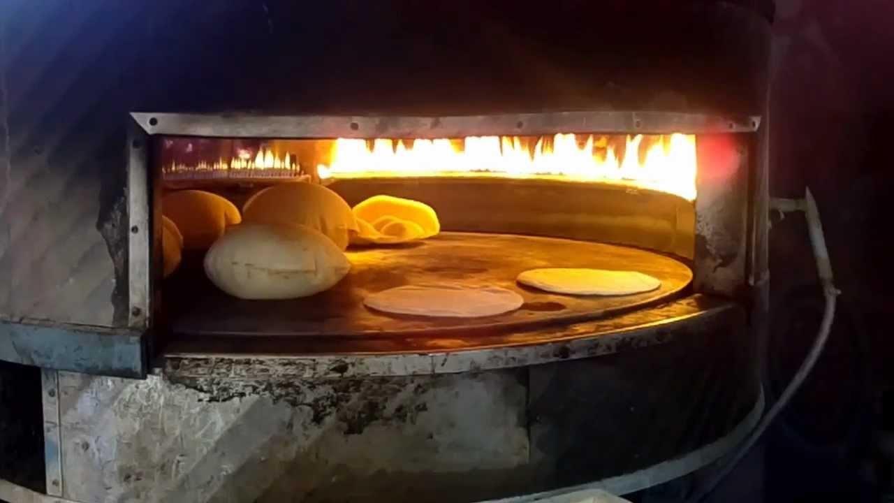 الأفران تتلاعب بمادة الخبز في السويداء