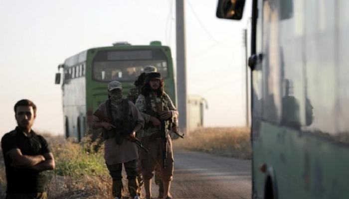 """حكومة """"الإنقاذ"""" المقربة من """"تحرير الشام"""" تمنع الاقتراب من الفوعة وكفريا!"""