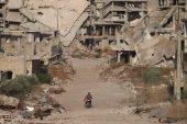مقتل عنصر للنظام واستهداف مقر المخابرات الجوية على يد مجهولين في درعا