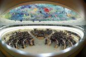 الشبكة السورية: انتخاب روسيا والصين لعضوية مجلس حقوق الإنسان يشكل دعما للنظام السوري وانتهاكاته