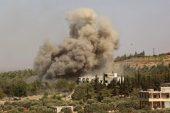 محللون: الضربة الجوية الروسية الأخيرة على ريف إدلب رسالة ضغط على تركيا