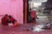 شتاء دافئ.. حملة إنسانية لمساعدة الأسر المحتاجة في الرقة