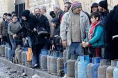 النظام يبشر السوريين: سنواجه صعوبة في توفير الكهرباء والغاز خلال فصل الشتاء
