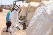 الأمم المتحدة تدق ناقوس الخطر بعد ارتفاع الإصابات بكورونا شمالي سوريا