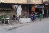 أطفال هجروا مقاعد الدراسة لتأمين لقمة العيش لذويهم في الغوطة الشرقية!