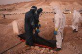ارتفاع جديد في حصيلة إصابات فيروس كورونا شمالي سوريا