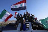 دبلوماسي إيراني: لولا تدخلنا في سوريا لكانت الأمور بعكس ما هي عليه الآن