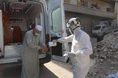 كورونا.. الإصابات تتجاوز 5 آلاف في الشمال السوري