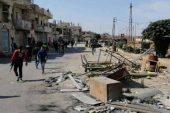 مجهولون يهاجمون عناصر الأمن العسكري في درعا
