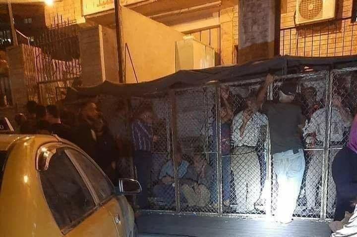النظام يرفع سعر الخبز ويزيد من معاناة المواطنين في مناطق سيطرته!