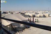 نداء إنساني لكفالة 1500 عائلة سورية نازحة وإخراجها من مخيم الهول