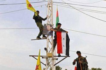 تجاوزات النظام وقسد تولد أزمة جديدة في دير الزور