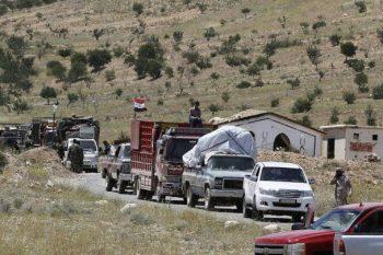 أزمة خانقة في عرسال اللبنانية.. ما علاقة عمليات التهريب إلى سوريا؟!