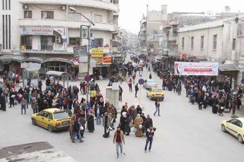 حماة.. أزمة مواصلات خانقة تفاقم معاناة الطلبة الجامعيين