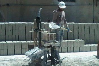 ضياع حقوق العمال في إدلب