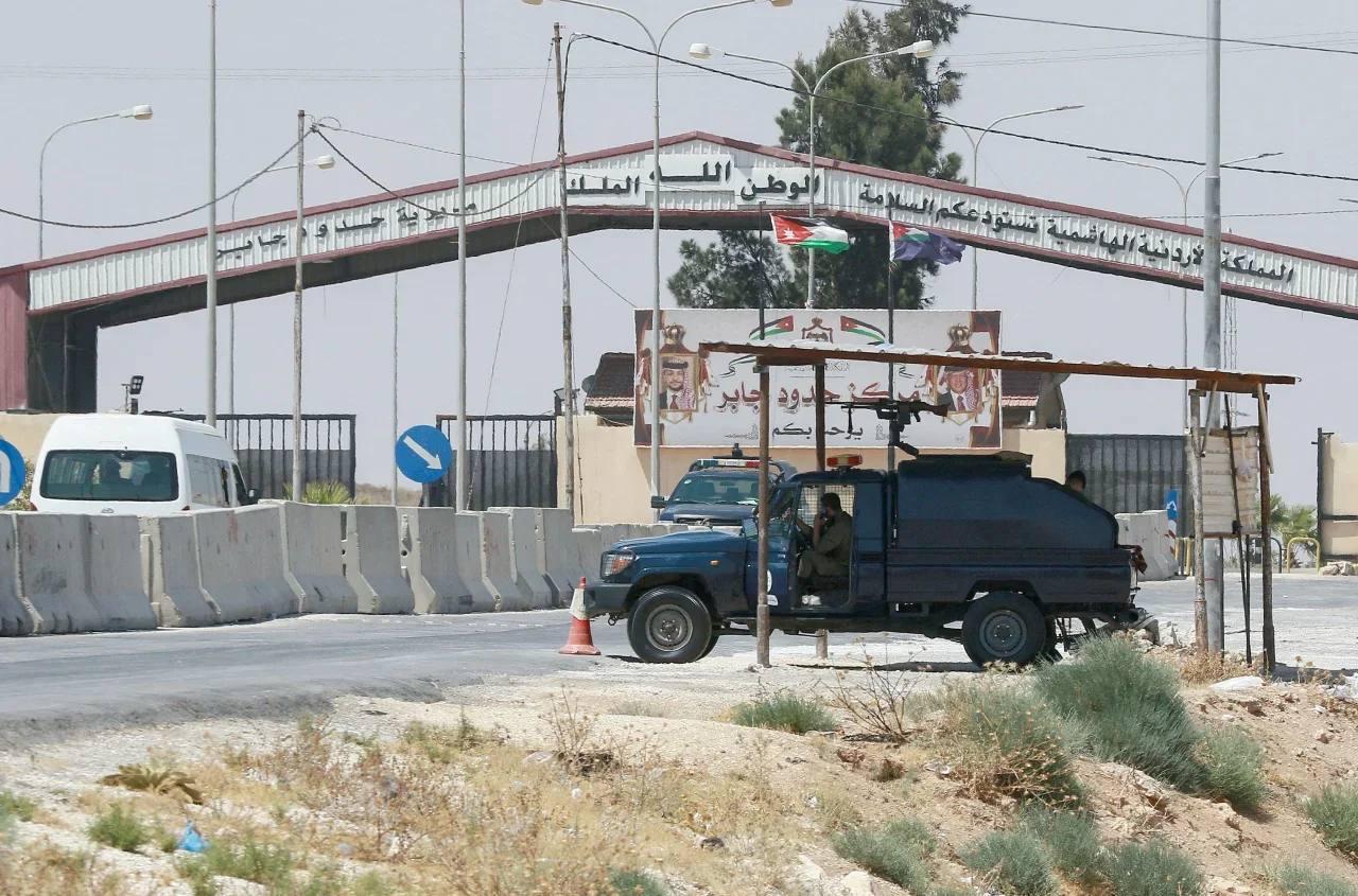 وزير دفاع الأسد يزور الأردن.. ما علاقة إيران؟