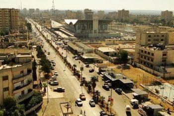 حمص.. ارتفاع غير مسبوق في إيجارات المنازل!