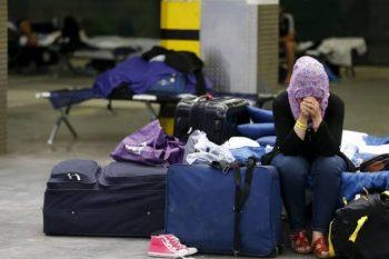 السوريات في دول اللجوء.. حياة قاسية مزقها التعنيف والاضطهاد!